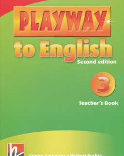 Playway to English - 2nd Edition - 3 Teacher's Book