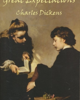 Charles Dickens: Great Expectations - Bantam Classics