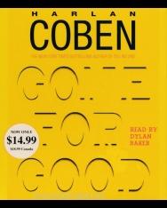 Harlan Coben: Gone for Good (5 CDs)