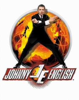 Johnny English - Penguin Readers Level 2