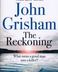 John Grisham: The Reckoning