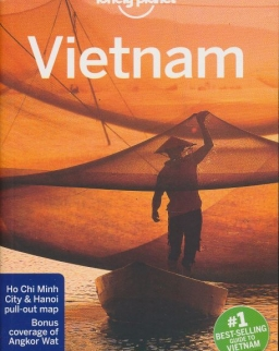 Lonely Planet - Vietnam Travel Guide (12th Edition)