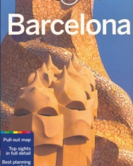 Lonely Planet - Barcelona City Guide (9th Edition)