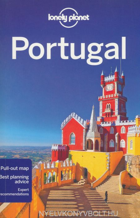 Lonely Planet - Portugal Travel Guide (10th Edition)