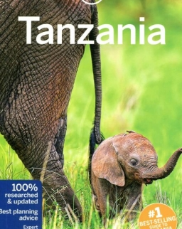 Lonely Planet - Tanzania Travel Guide (7th edition)