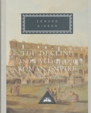 Decline And Fall Of The Roman Empire: Vols 4-6