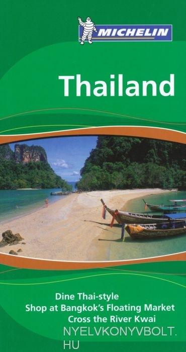 Michelin Green Guide - Thailand