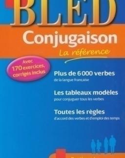 BLED Conjugaison - La référence