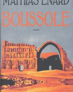 Mathias Enard: Boussole
