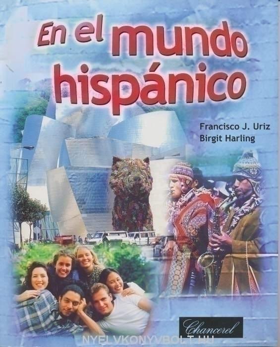 En el Mundo Hispánico
