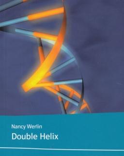 Nancy Werlin: Double Helix - English Readers