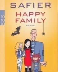 David Safier: Happy Family