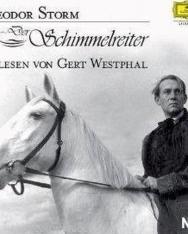 Theodor Storm: Der Schimmelreiter 4 CDs Hörbuch