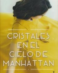 Yolanda Cruz: Cristales en el cielo de Manhattan
