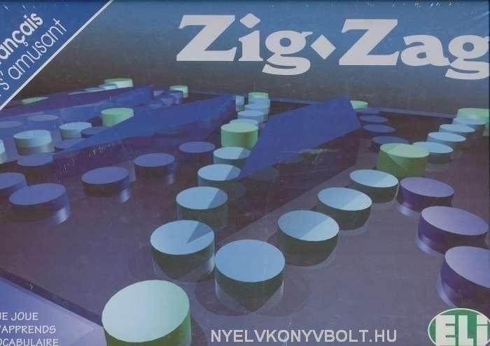 Zig-Zag - Le Francais en s'amusant