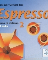 Espresso 2 Audio CD