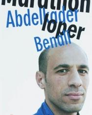 Abdelkader Benali: Marathonloper / druk 1