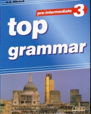 Top Grammar 3 Pre-Intermediate (To the Top 3)