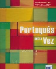 Portugues outra Vez QUECR Níveis C1-C2