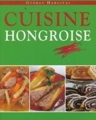 Cuisine Hongroise