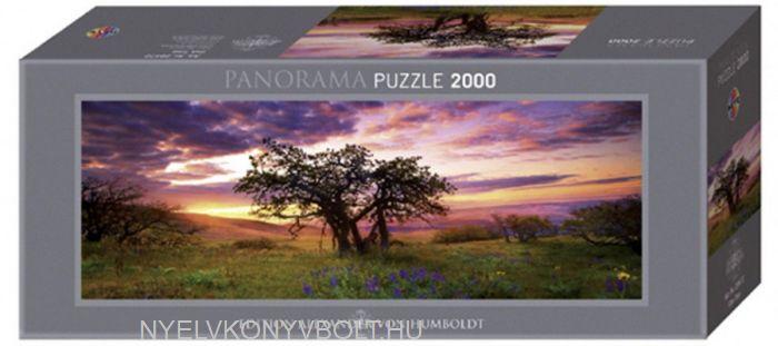 Heye Panorama Puzzle 2000 - Oak Tree