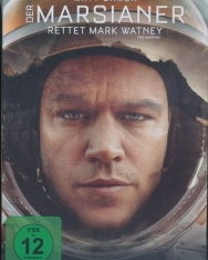 Der Marsianer - Rettet Mark Watney DVD