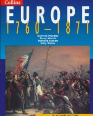 Europe 1760-1871 (Flagship History )