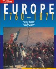 Europe 1760-1871 (Flagship History )