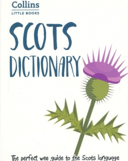 Collins  Little Books - Scots Dictionary