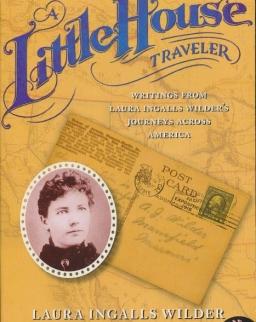 Laura Ingalls Wilder: A Little House Traveler