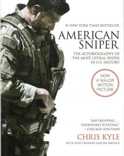 Chris Kyle: American Sniper