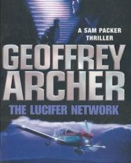 Geoffrey Archer: The Lucifer Network - A Sam Packer thriller