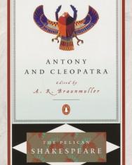 William Shakespeare: Antony and Cleopatra