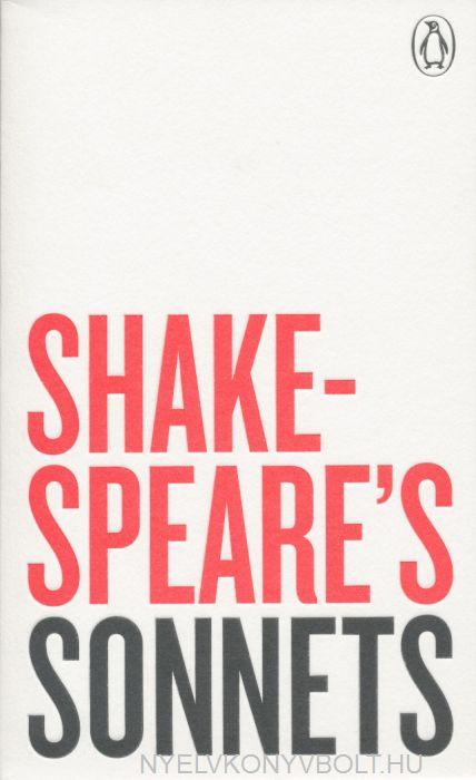 William Shakespeare: Shakespeare's Sonnets