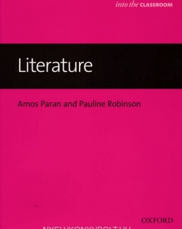 Amos Paran, Pauline Robinson: Literature