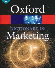 Oxford Dictionary of Marketing 4th Edition