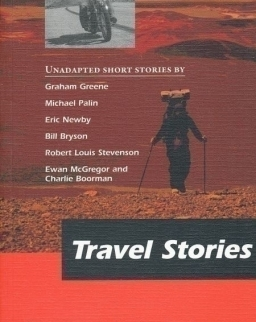 Travel Stories - Macmillan Literature Collections Level C2