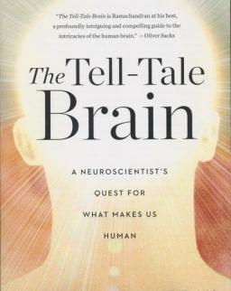V.S. Ramachandran: The Tell-tale Brain
