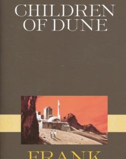 Frank Herbert: Children of Dune
