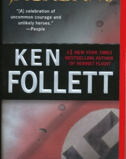 Ken Follett: Jackdaws