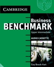 Business Benchmark Upper-Intermediate - BEC Vantage Edition Audio Cassettes