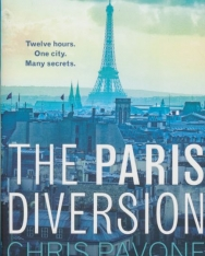 Chris Pavone: The Paris Diversion