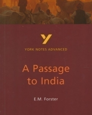 E. M. Forster: A Passage to India - York Notes Advanced Series