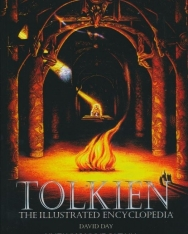 Tolkien - The Illustrated Encyclopedia