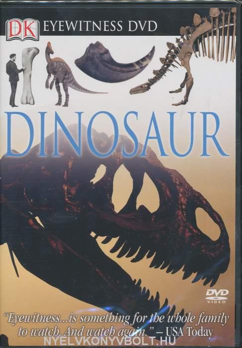 Eyewitness DVD - Dinosaur