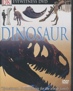 Eyewitness DVD - Dinosaur