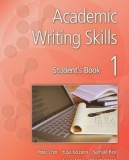 Academic Writing Skills 1 Student's Book - American English -