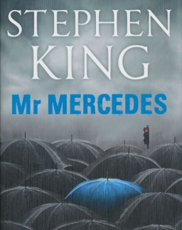 Stephen King: Mr Mercedes