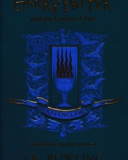 J.K. Rowling: Harry Potter and the Goblet of Fire – Ravenclaw Edition