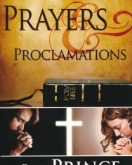 Derek Prince: Prayers and Proclomations